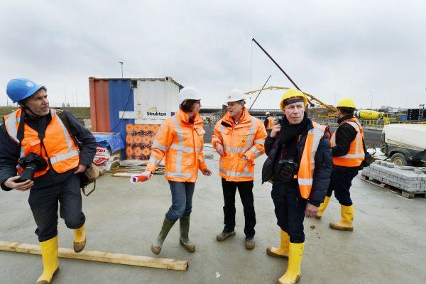 Eerste persbezoek tunnelbouwterrein - Peter Wijnands (3).jpg