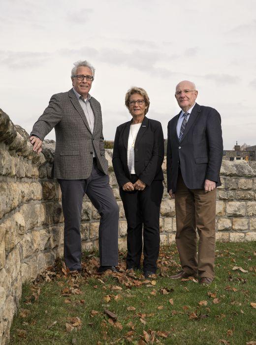 Peter Geelen, Tiny Meese en Ed Sabel.jpg