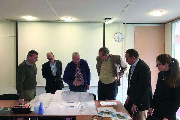 A2-Bedrijvenplatform tijdens laatste overlegvergadering - feb 2018.jpg