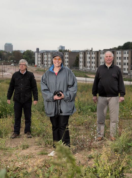 Vincent van den Bergh, Marijke Fleur en Martin Prickaerts.jpg