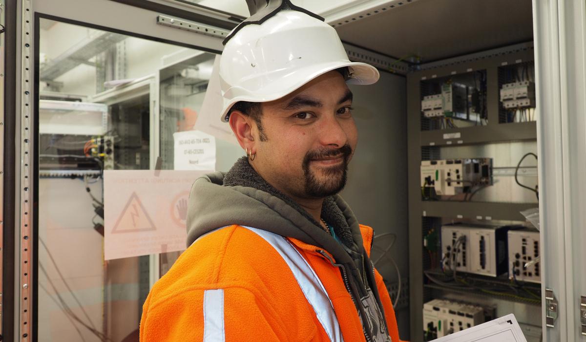 Het in bedrijf stellen en testen van alle installaties vindt plaats volgens uitgebreide protocollen. © Reen van Beek