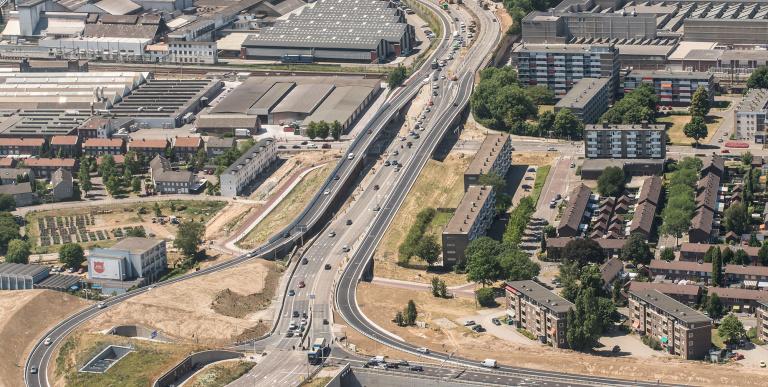 Betere verkeersfunctie Viaductweg - Peter Wijnands.jpg